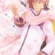 kaito_in_the_cherry_blossom_by_kisataro-d3e3kkz